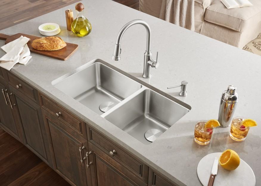Villaline Kitchen Sink